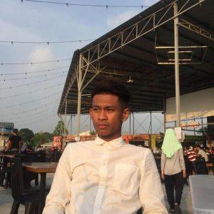 Technician - Muzaffar Mustaffa