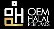 oem halal perfume