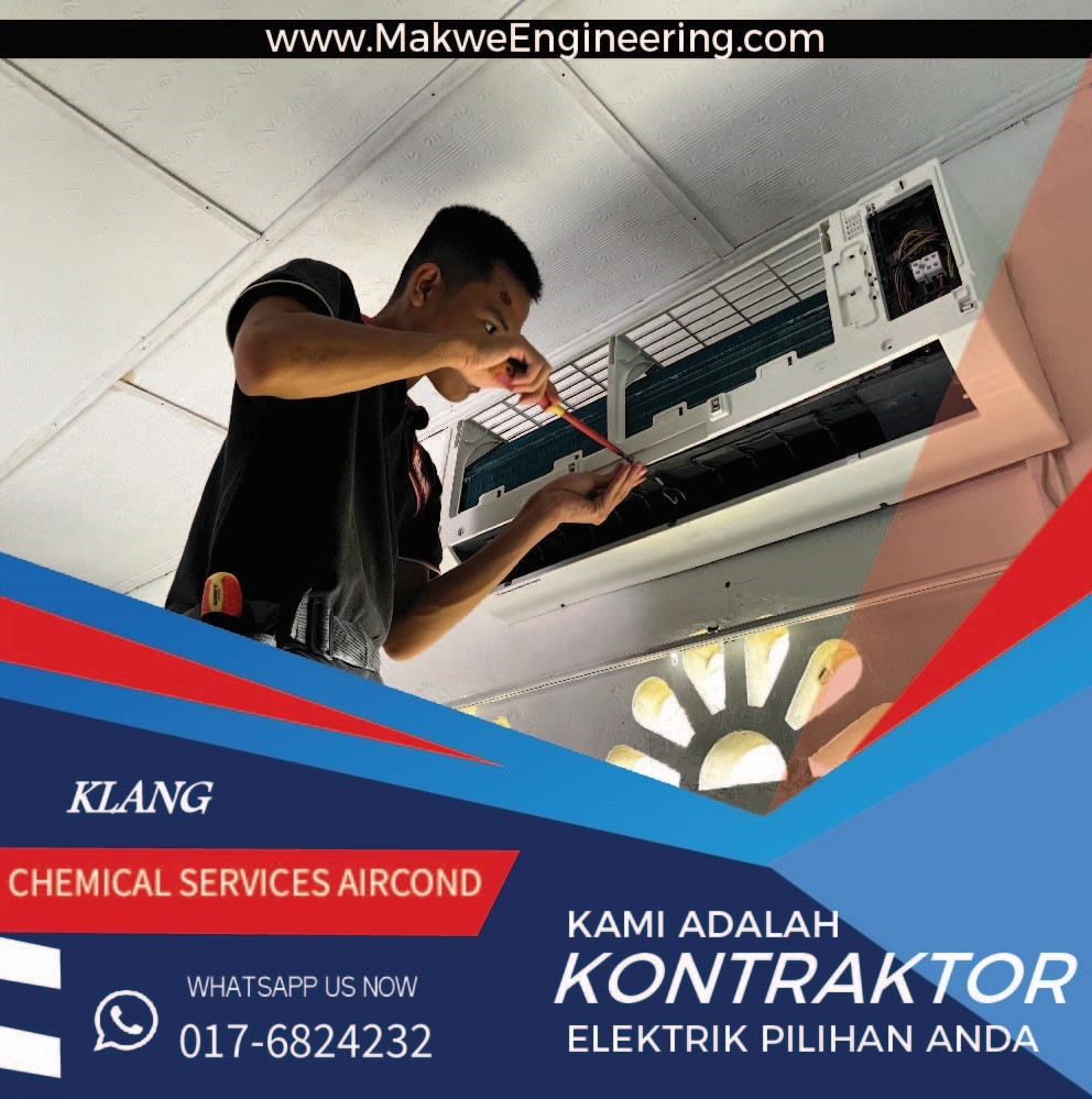 Chemical Aircond Service